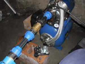 Ремонт на хидрофори