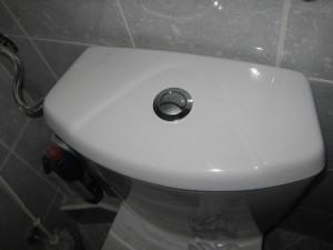 монтаж на тоалетно казанче
