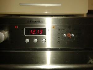 ремонт на готварски печки