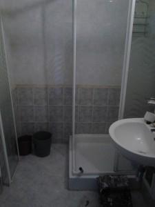 отпушване на баня