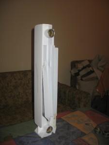ремонт на радиатори за парно