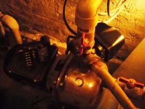 Сервиз за хидрофори